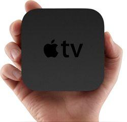 Спешите купить! Приставки Apple TV уже продаются в России