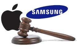 Apple добивает Samsung
