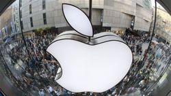 Apple вытеснит Samsung из США