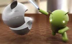 Apple и Google могут помириться – реакция рынка