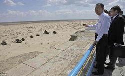 Ученый РАН рассказал о будущем Аральского моря