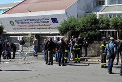 Арестованы подозреваемые во взрывах