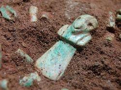 Археологи раскопали гробницу