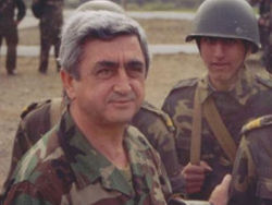 Армения усиливает охрану границы