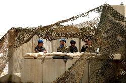столкновения суннитов и алавитов
