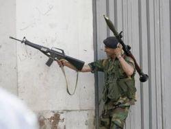 Армия Ливана