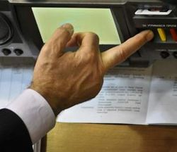 """Украина: в Верховной Раде назвали самых злостных """"прогульщиков"""""""