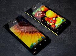 Новинки от Huawei
