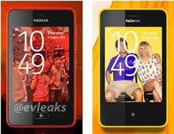 Nokia представила смартфон Asha 501