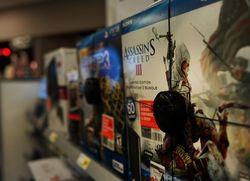 ВКонтакте: есть ли шансы у Assassin's Creed III достигнуть популярности GTA 5