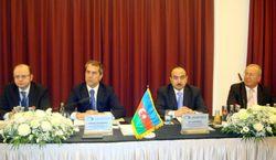 Ассоциация «Израиль-Азербайджан» стала членом КАЕ