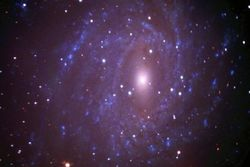Астрономы сфотографировали миллионы звезд