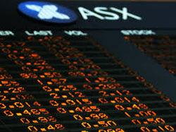 Австралийская биржа привлекает 530 млн долларов