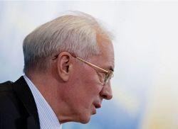 Азаров пообещал Украине богатство и процветание