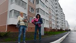 """""""Семейную собственность"""" в РФ нельзя будет изъять ни под каким предлогом"""