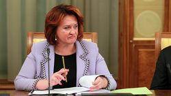 Против Скрынник возбуждено новое дело в Нижегородской области
