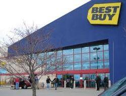 Финансовый директор Best Buy Co. покинул свой пост