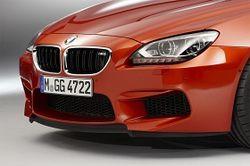 BMW M6 3-го поколения