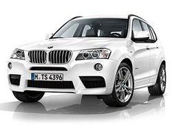 BMW X3 М