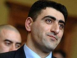 Убийца Сафаров