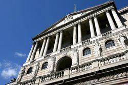 Прогноз экономического роста Британии на 2013 год был понижен Банком Англии