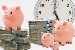 Банки Украины повышают депозитные ставки