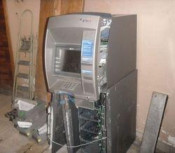 В Москве задержали банду похитителей банкоматов