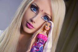 Девушка-барби из Одессы создала ВКонтакте паблик девушек модельной внешности