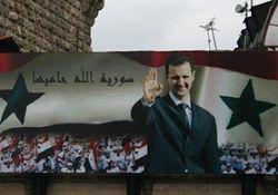 Башар Асад поведал нации о том, кто есть рабы, и что будет дальше