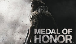 Battlefield и Medal of Honor