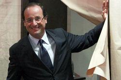 Олланд победил Саркози