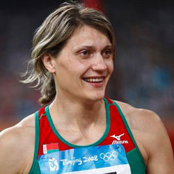 Оксана Менькова