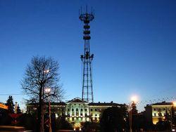 Белорусское телевидение
