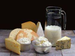 Белорусские молочные продукты продаются в Украине незаконно