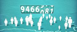 Ролики об итогах переписи 2009 года