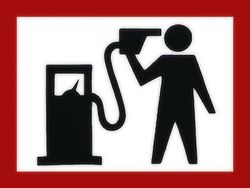 Бензин в России и дорожает, и дешевеет