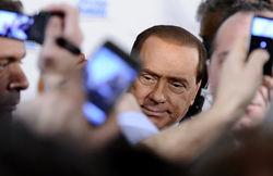 Берлускони получил 4 года тюрьмы
