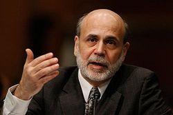 Шеф ФРС Бернанке: Рост экономики США составит 3 проц. Но когда?