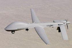 Беспилотный самолет США