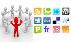 ТОП Яндекс соцсетей Узбекистана: Одноклассники популярнее чем Мой мир и ВКонтакте