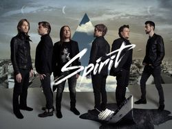 Би-2 презентовала в Киеве альбом Spirit