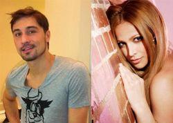Билан и Нигяр Джамал снимают совместный клип