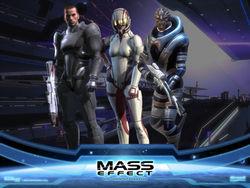 BioWare готовит новое дополнение