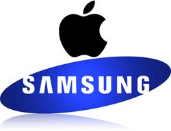 Битва Apple-Samsung