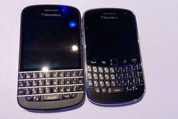 Эксперты назвали BlackBerry R10 привычной «классикой»