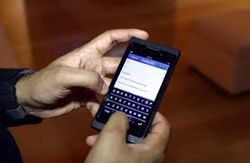 BlackBerry Z10 появится на рынке США с 22-го марта