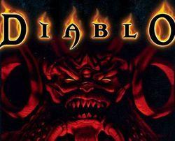 Diablo для портативных консолей