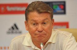 Блохин определился с составом сборной