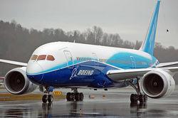 Boeing-787-8 Dreamliner