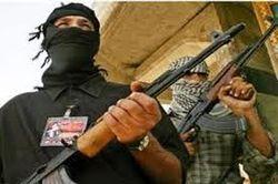 Боевики «Аль-Каеды»